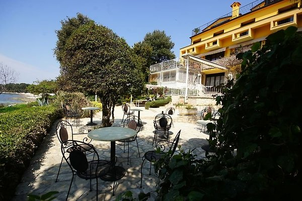 Top vacation-nice house en Rovinj -  1