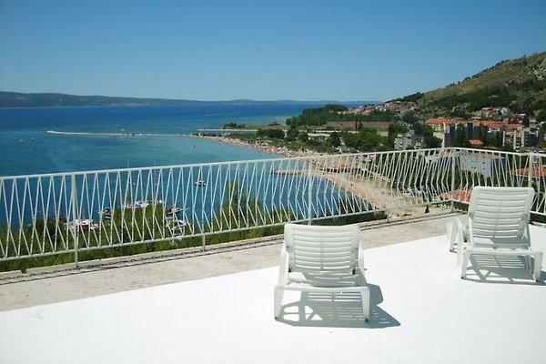Villa Omis en Omiš - imágen 1