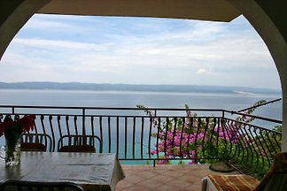 Villa Pisak II - 50m zum Meer!