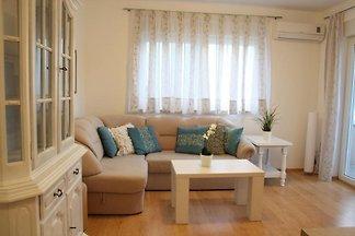 3 idyllic cottages