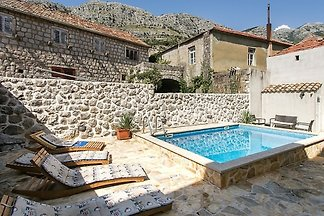 Poolhaus Cavtat (4196)