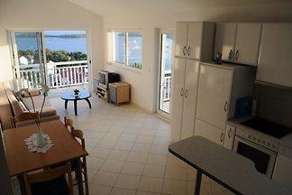 Appartamento Vacanza con famiglia Hvar