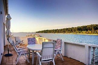 Casa vacanze in riva al mare (3716)