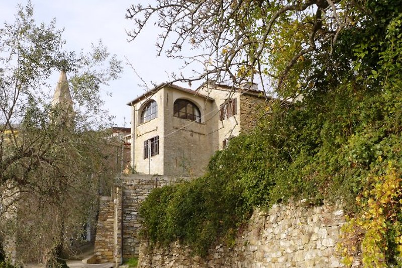Casa Torretta en Candeasco - imágen 2