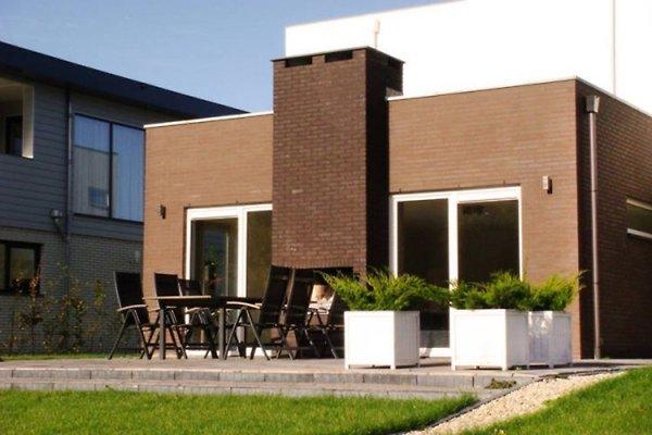 H218 - Ferienhaus im Harderwijk in Harderwijk - Bild 1