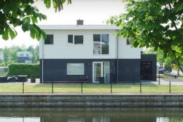 H252 - Ferienhaus im Harderwijk in Harderwijk - Bild 1