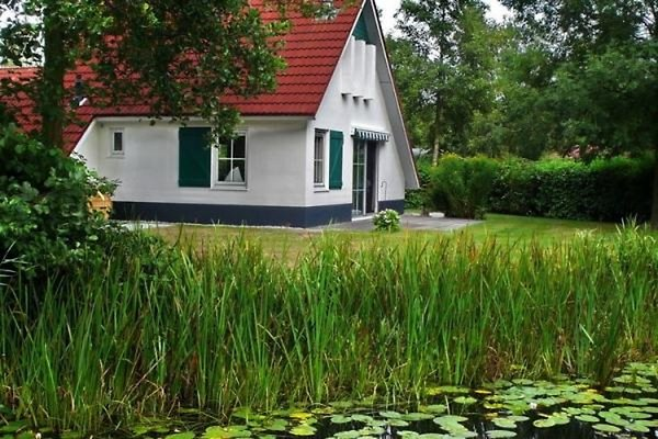 Casa de vacaciones en Sint Nicolaasga - imágen 1