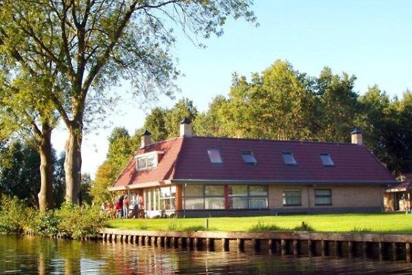 Casa vacanze in Ossenzijl - immagine 1