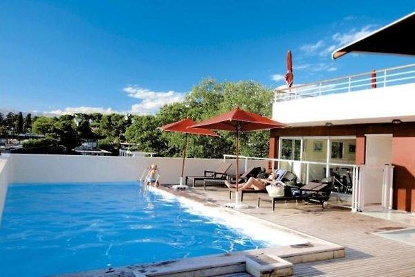 Maison de vacances à Antibes - Image 1