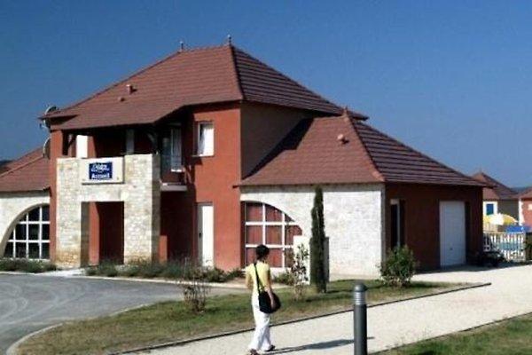 Casa de vacaciones en Prayssac -  1