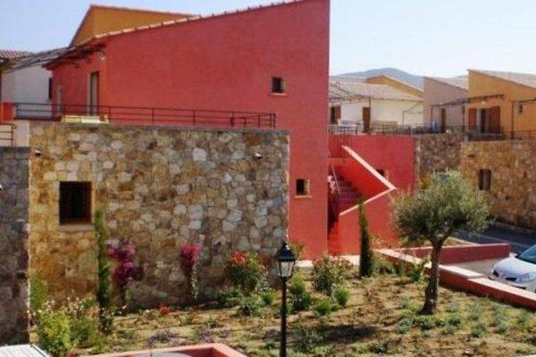 Maison de vacances à Belgodere - Image 1