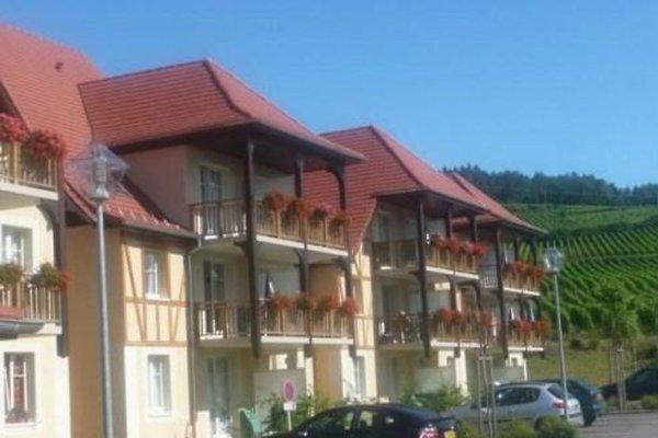 Maison de vacances à Bergheim - Image 1