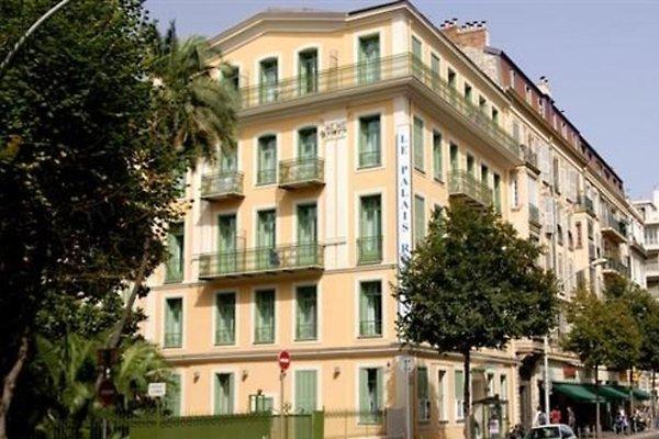 Maison de vacances à Nice - Image 1