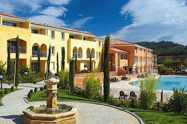 Casa de vacaciones en Gréoux-les-Bains -  1