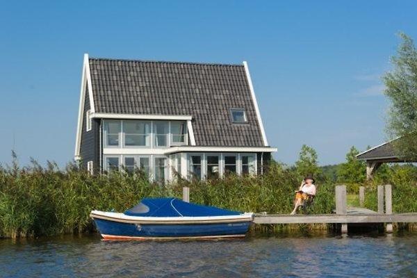Casa vacanze in Giethoorn - immagine 1