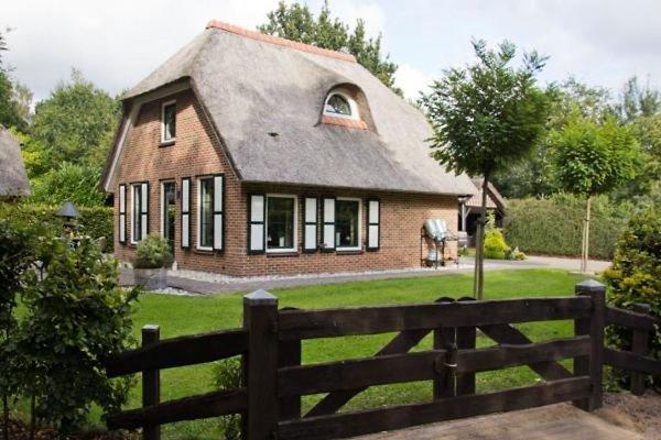 DG007 - Ferienhaus im Havelte in Havelte - Bild 1