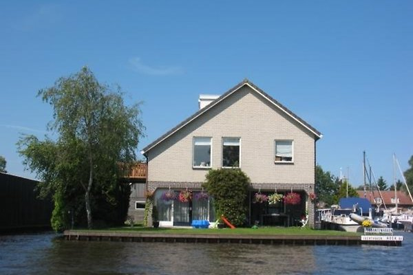 OV007 - Ferienhaus im Giethoorn in Giethoorn - Bild 1