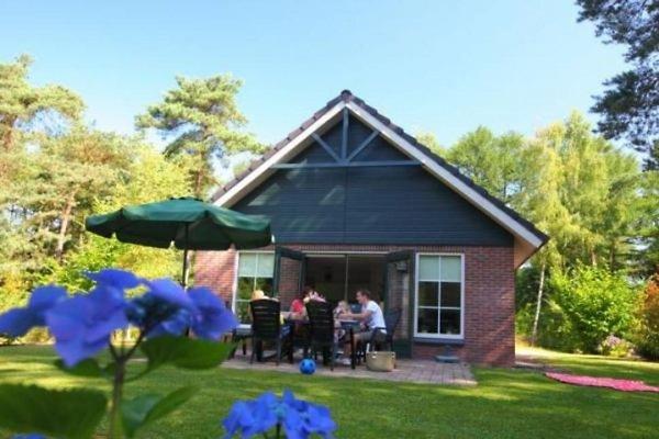 Casa de vacaciones en Hooghalen - imágen 1