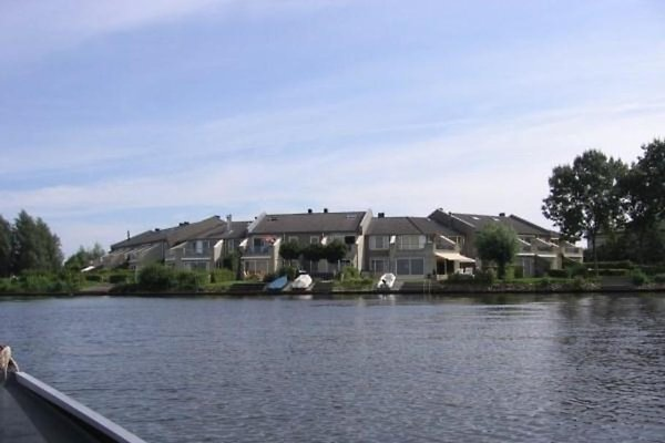 Casa vacanze in Wanneperveen - immagine 1