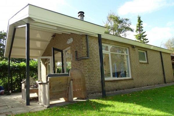 ZH100 - Ferienhaus im Noordwijk in Noordwijk - Bild 1