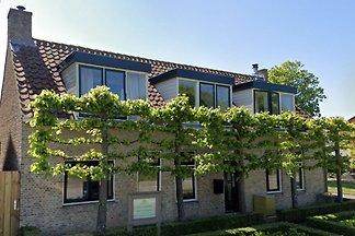 ZE049 - Ferienhaus im Oostkapelle