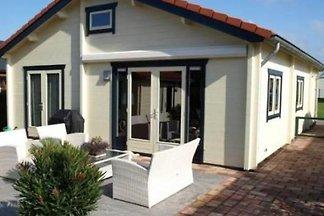 ZE496 - Ferienhaus im Sint-Annaland