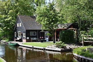 OV147 - Ferienhaus im Giethoorn