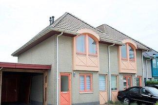 ZE752 - Ferienhaus im Hoofdplaat