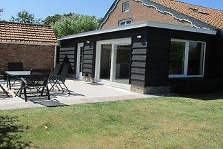 ZE257 - Ferienhaus im Aagtekerke