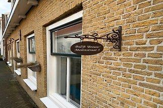 ZE192 - Ferienhaus im Brouwershaven