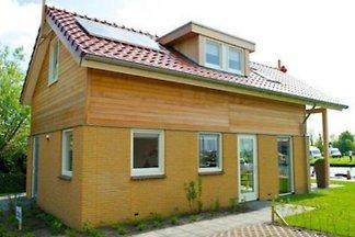 Maison de vacances à Akkrum