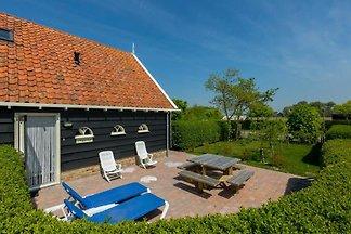 Casa de vacaciones en Westkapelle