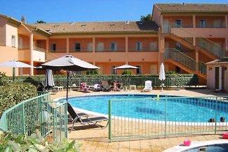 Casa de vacaciones en Bravone