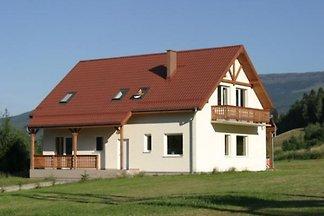 Casa de vacaciones en Karpacz