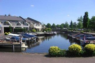 OV071 - Ferienhaus im Wanneperveen