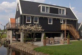 Casa de vacaciones en Alkmaar