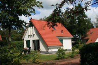 Casa de vacaciones en Sint Nicolaasga