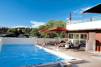 Maison de vacances à Antibes