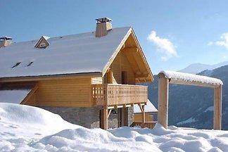 Casa vacanze in Pra-Loup