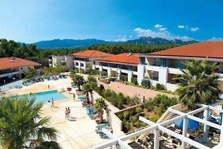 Casa vacanze in Roquebrune-sur-Argens