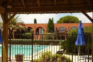 OD682 - Ferienhaus im Cap-d-Agde