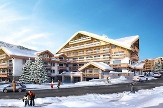 OD394 - Ferienhaus im Les-Deux-Alpes