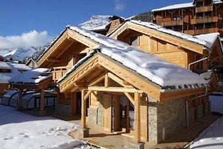 Casa vacanze in Les Deux Alpes