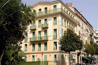 Maison de vacances à Nice
