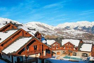Maison de vacances à Savoie