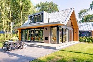 Casa de vacaciones en Lunteren