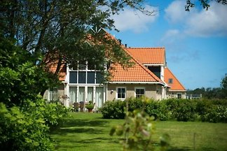 Casa de vacaciones en Hollum