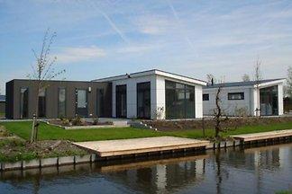 NH917 - Ferienhaus im Oost-Graftdijk