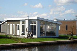 NH920 - Ferienhaus im Oost-Graftdijk