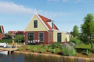 Casa de vacaciones en Uitdam